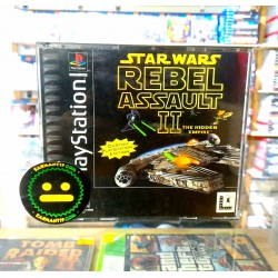 Star wars rebel assault 2...