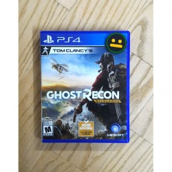 ghost reccon wildlands