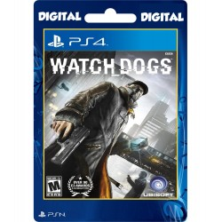 watch dogs Descarga digital