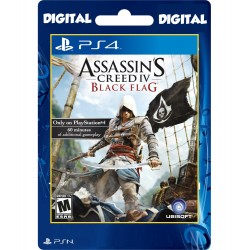 Assassins creed black flag...