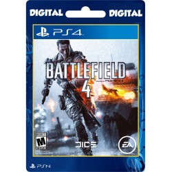Battlefield 4 Descarga digital
