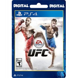 ufc Descarga digital