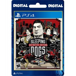 Sleeping dogs Descarga digital