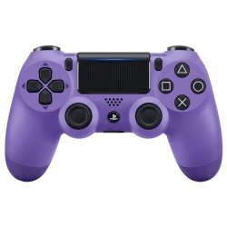 Control Ps4 Purple
