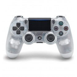 Control Ps4 Crystal