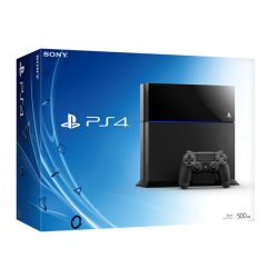 Ps4 500 gigas