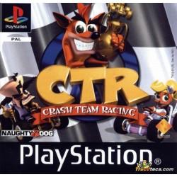 Crash team racing descarga...