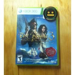 Port royale 3 pirates &...