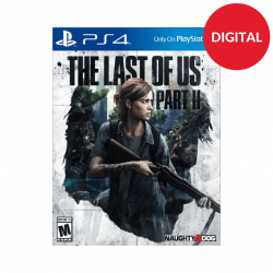 The last of Us 2 digital
