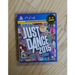 just dance 15