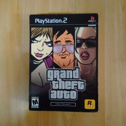gta the trilogy