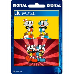 Cuphead Descarga digital