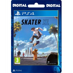 skater xl Descarga digital