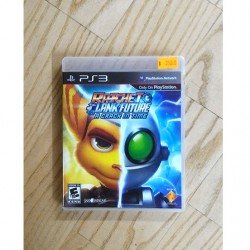 ratchet and clank future a...