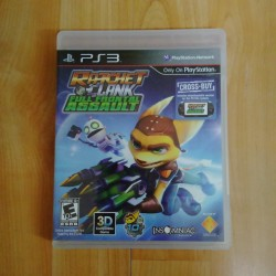 ratchet and clank full...