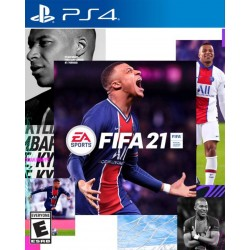 fifa 21 descarga digital