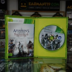 Assassins creed the...