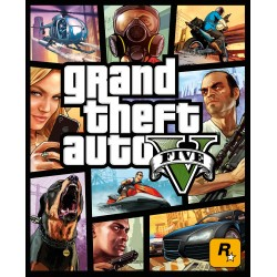 Grand theft auto 5 descarga...