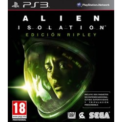Alien insolation descarga...