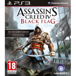 Assassin creed black flag...