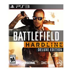 Battlefield hardline...