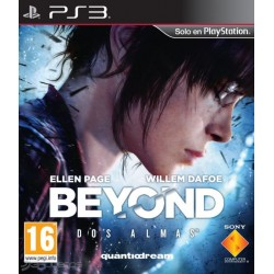 Beyond two souls descarga...