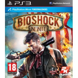 Bioshock infinite descarga...