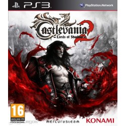 Castlevania 2 descarga digital