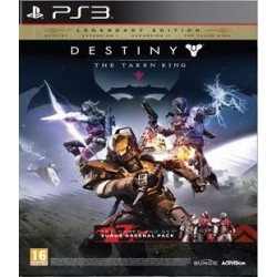 Destiny taken king descarga...