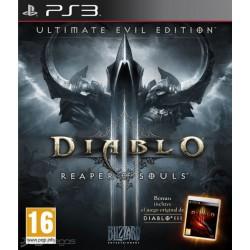 Diablo 3 reaper of souls...