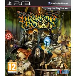 Dragons crown descarga digital