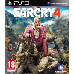 Farcry 4 descarga digital