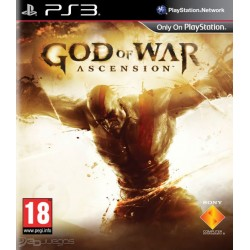 God of war ascension...