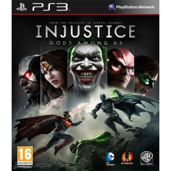 Injustice descarga digital