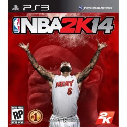NBA 2K14 descarga digital