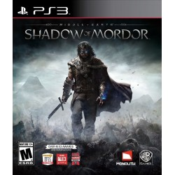Shadow of mordor descarga...