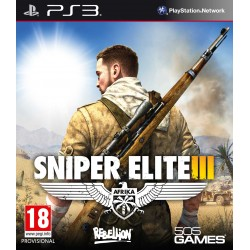 Sniper elite 3 descarga...