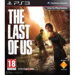 The last of us descarga...