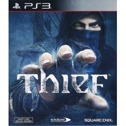 Thief descarga digital