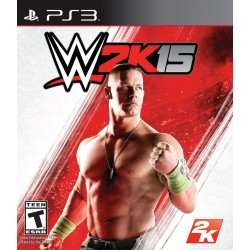 WWE 2K15 descarga digital