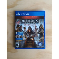 Assassins creed syndicated