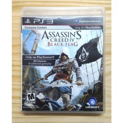 Assassins creed black flag