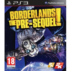 Borderlands descarga digital