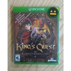 Kings quest the complete...