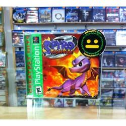 Spyro 2 riptos rage