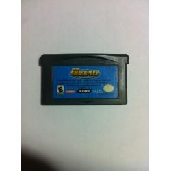 Sega smashpack